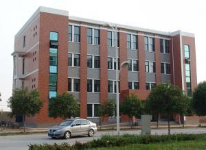 河南科技学院三小工程