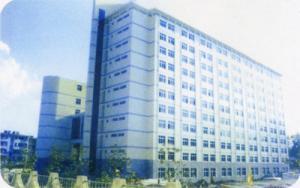 信阳师范学院综合楼
