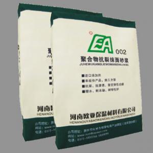 EA聚合物抗裂抹面vwin国际官网